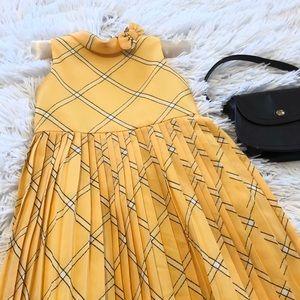 Janie and jack dress size 4